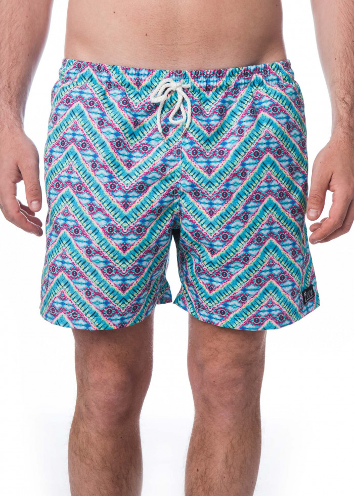 HONOLUA SWIM SHORTS
