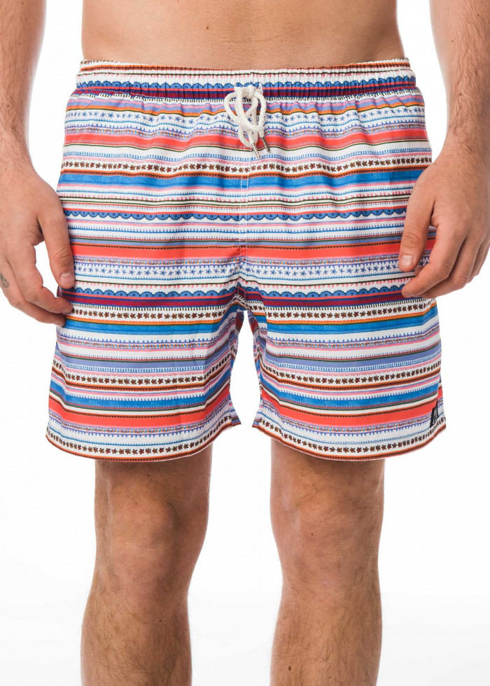 BAKEY SWIM SHORTS