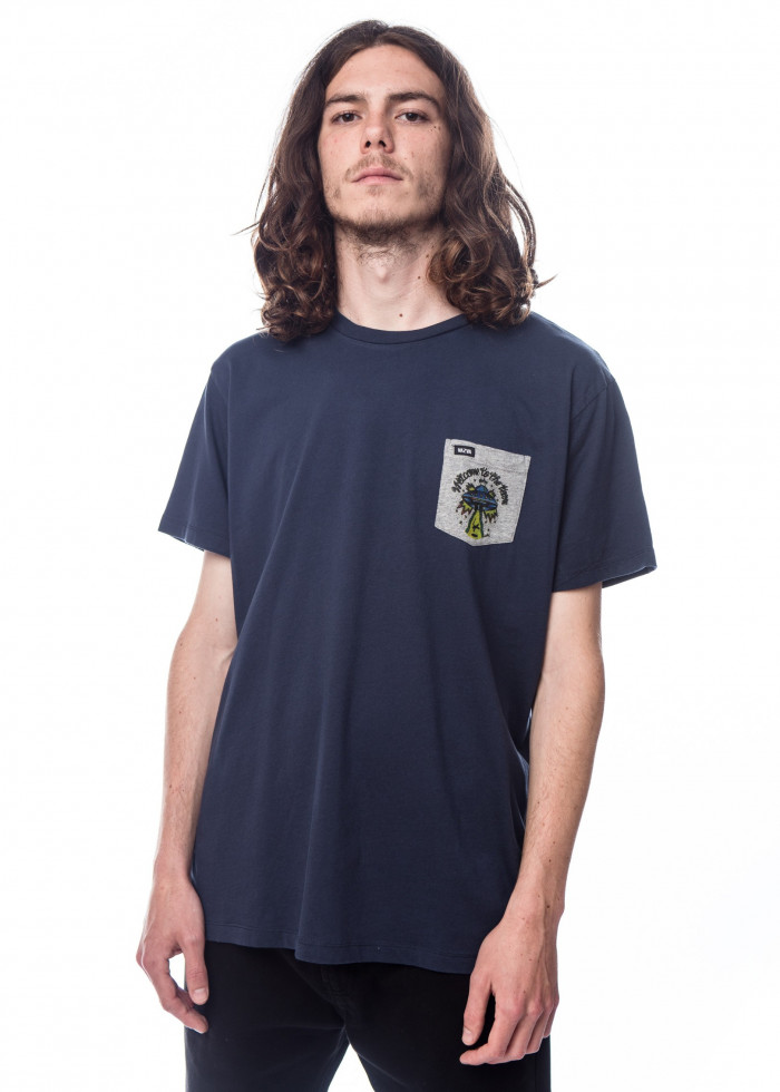 WELCOMSK8 T-SHIRT