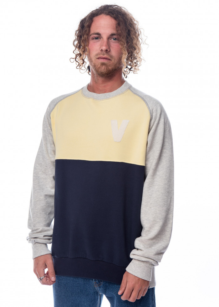 LEMON SWEATSHIRT