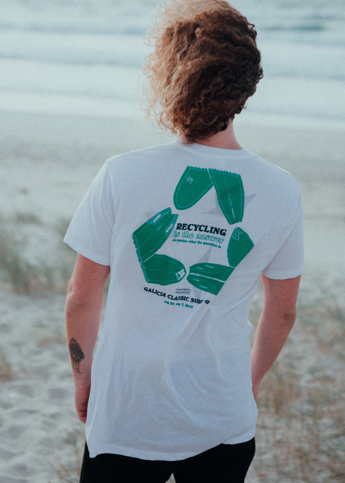 PANTIN RECYCLING T-SHIRT