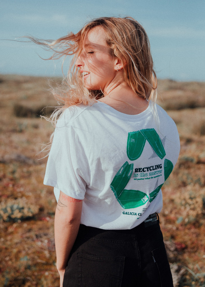 PANTIN RECYCLED T-SHIRT