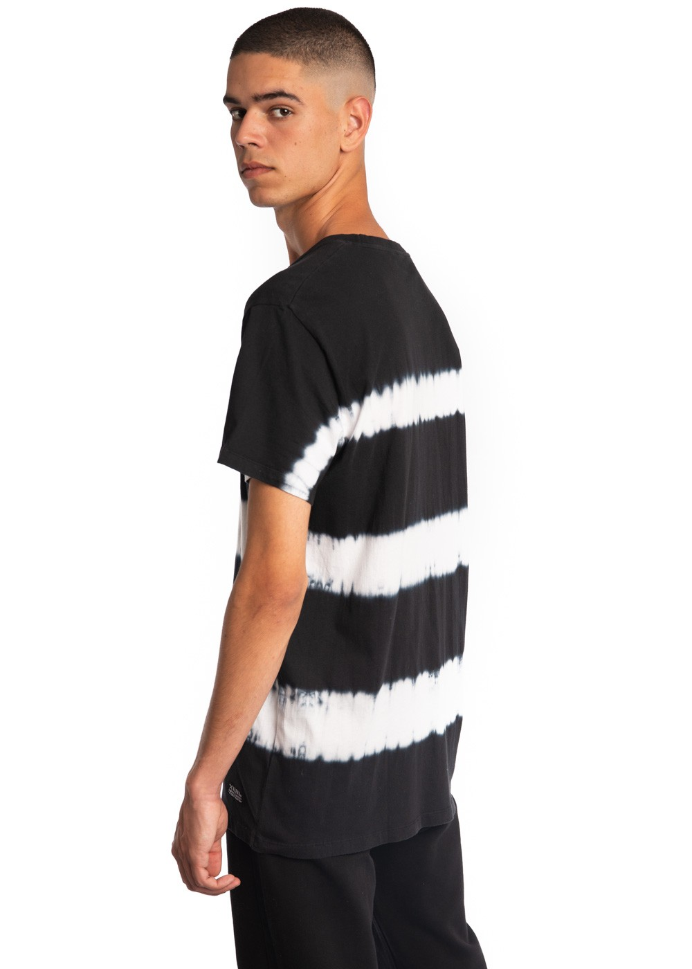 TIERED T-SHIRT