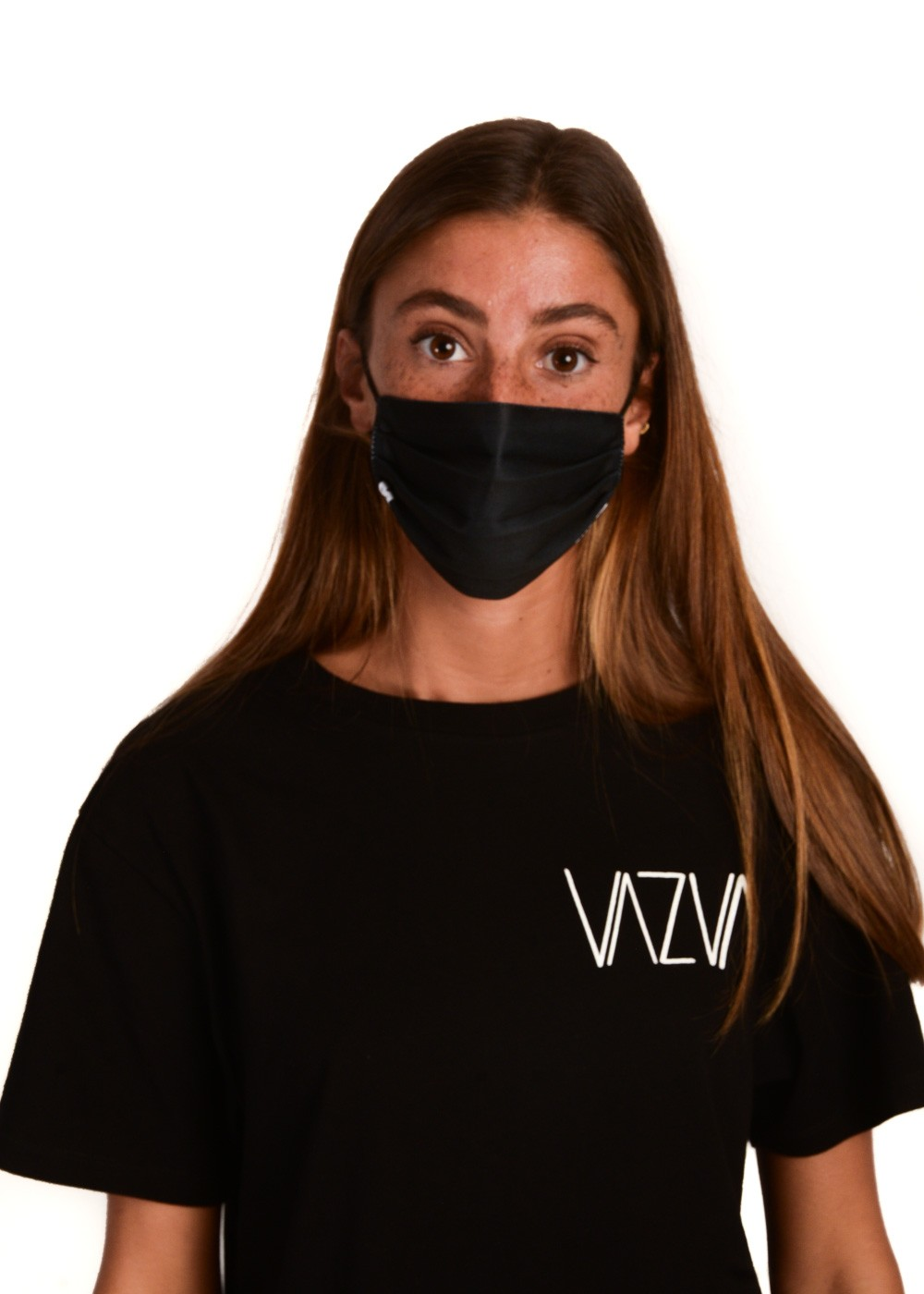 LOGO YOUTH MASK