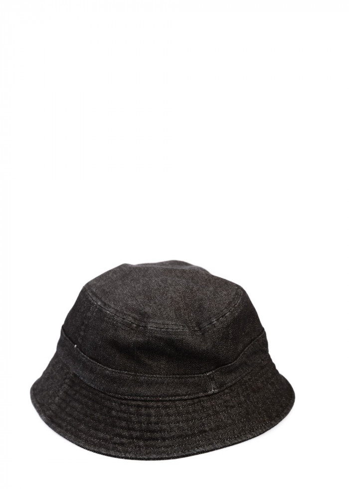 BLACK GREY BUCKET
