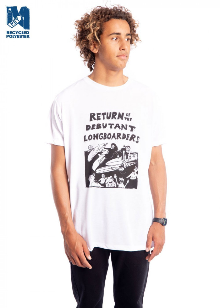 RETURNS T-SHIRT